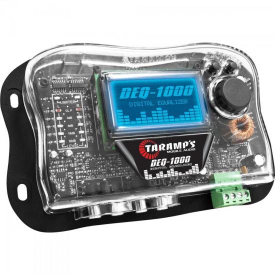 Equalizador Gráfico Digital DEQ-1000 TARAMPS (51170)