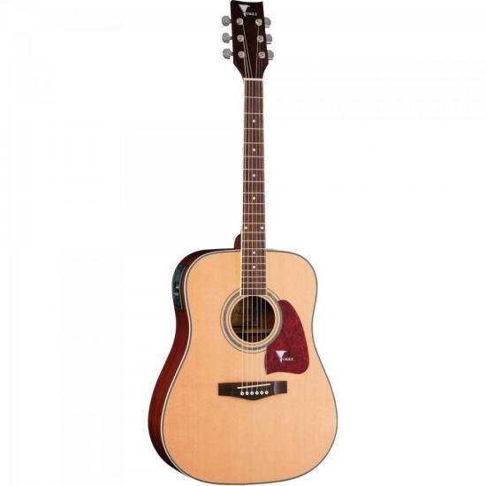 Violão Folk CH888 NT Fosco EAGLE