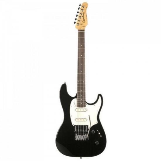 Guitarra GODIN Session com Capa Preta BT (51448)
