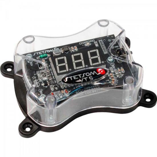 Voltímetro Digital VT5 STETSOM