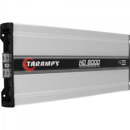 Módulo 8000W 1 Ohm HD-8000 TARAMPS