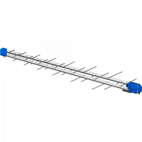 Antena PQ451300HD Para TV UHF PROELETRONIC