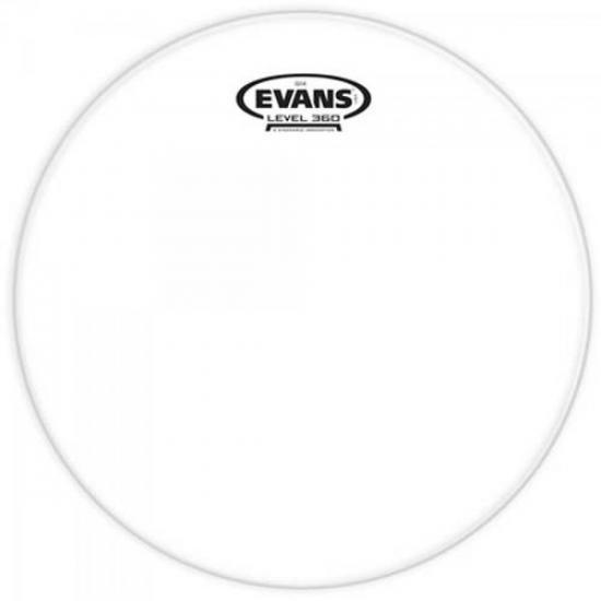 Pele Evans Genera G14 TT12G14 Transparente 12