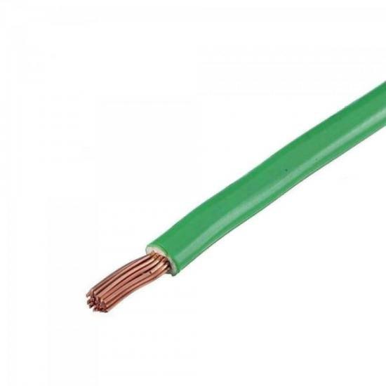 Fio Flex 1,00mm Verde CABLENA (5291)