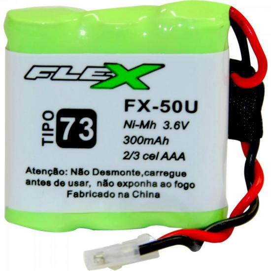 Bateria Universal Para Telefone sem Fio 300mAh 3,6V FX-50U... (52977)
