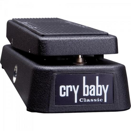Pedal Crybaby Classic Wah DUNLOP