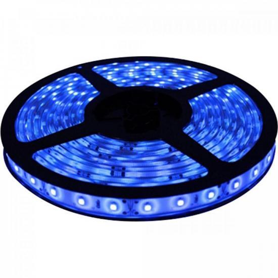 Fita Led 5m 3528 Azul ALLTECH (54205)