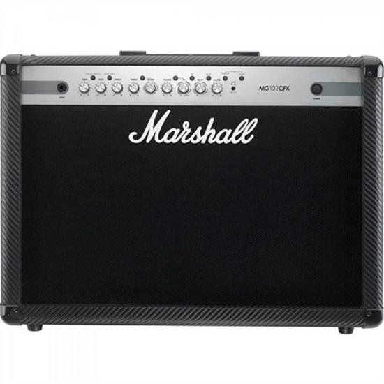 Cubo para Guitarra MG102CFX-B MARSHALL