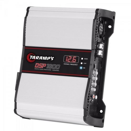 Módulo 1600W 4 Ohms DSP-1600 TARAMPS (54672)
