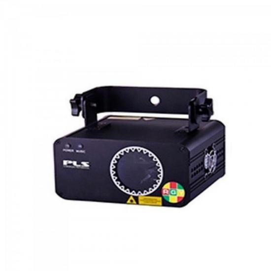 Iluminação a Laser FREE 400 Preto PLS (54818)