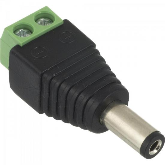 Plug P4 com KRE PGPQ0002 GENÉRICO
