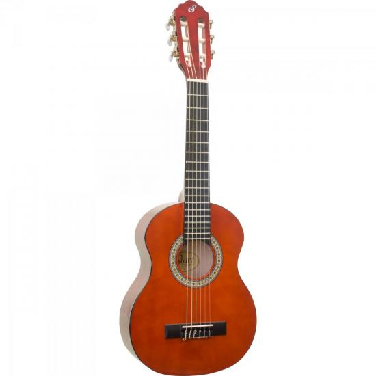 Violão Giannini Infantil 1/4 Start NR Natural Nylon (55423)
