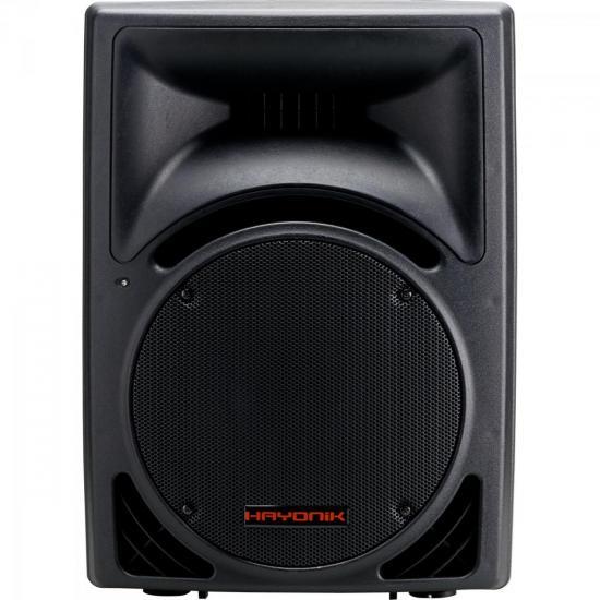 Caixa Acústica Ativa 60W AGILE 8
