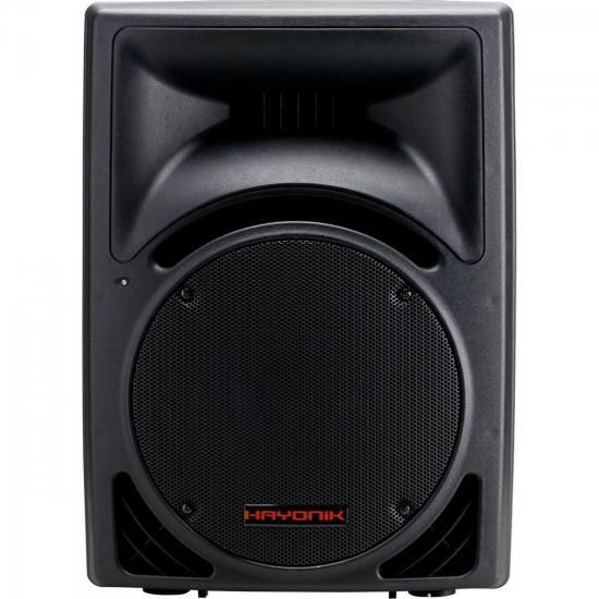 Caixa Acústica Ativa 150W AGILE 15