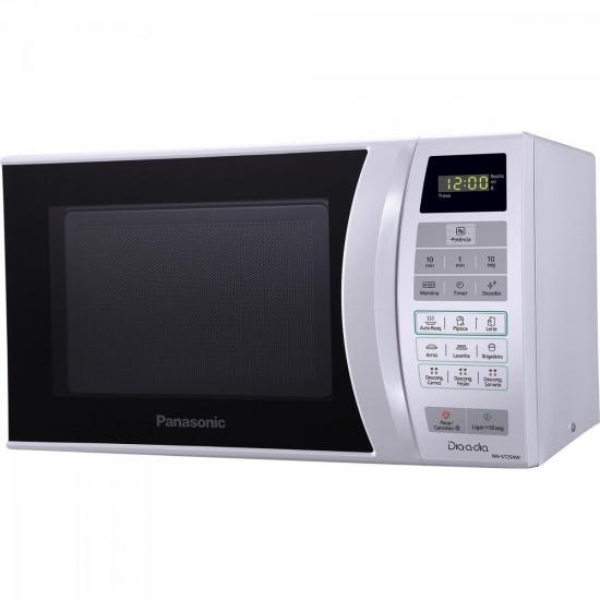 Micro-Ondas 21L 110V 700W NN-ST254W Branco PANASONIC (56373)