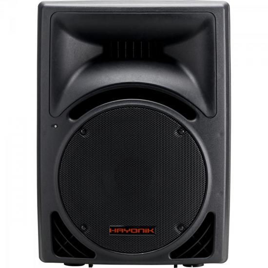 Caixa Acústica Ativa 80W AGILE 10