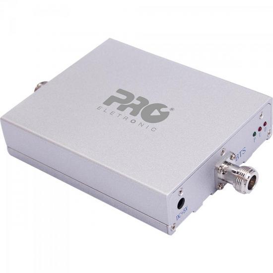Repetidor de Celular 850MHz PRORC-8520 PROELETRONIC