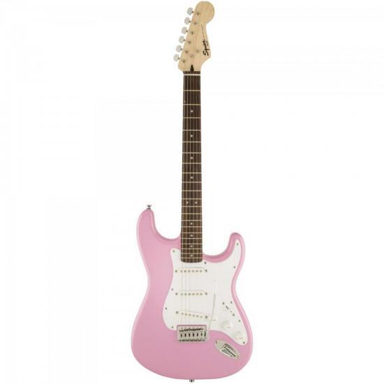 Guitarra Stratocaster BULLET 570 Pink SQUIER