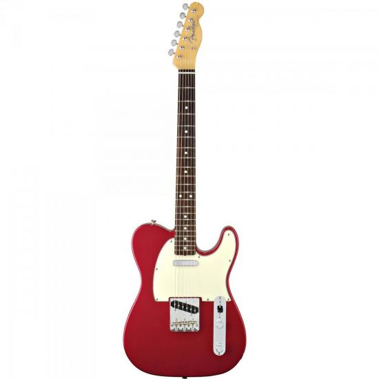 Guitarra 60's Telecaster Candy Apple Red FENDER