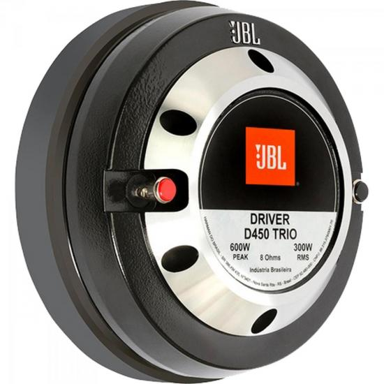 Driver 300W RMS 8 Ohms D450 Trio JBL