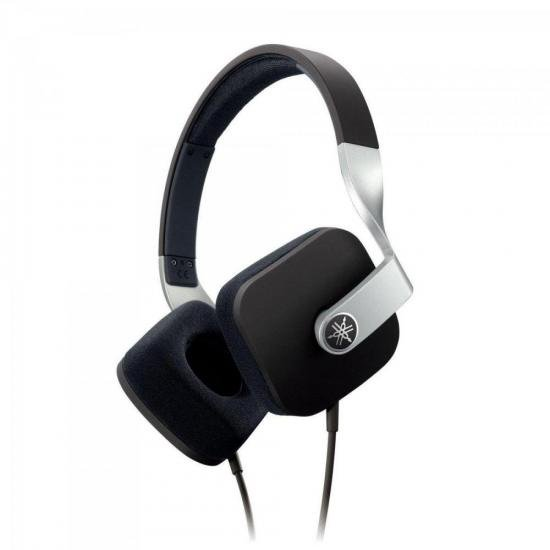 Fone de Ouvido com Microfone Para iPod/iPad/iPhone HPH-M82 Azul YAMAHA