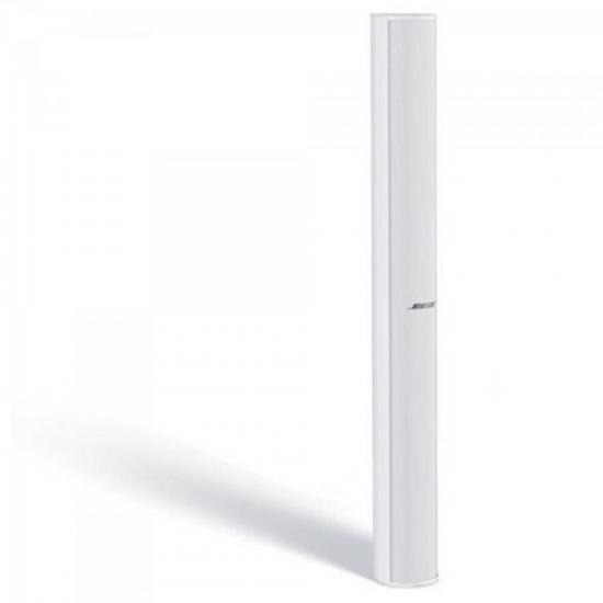 Caixa Acústica Profissional Coluna PANARAY MA12 Branca BOSE