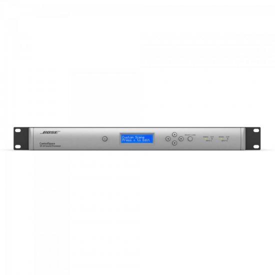 Processador de Áudio Digital CONTROLSPACE SP-24 Preto BOSE (59597)