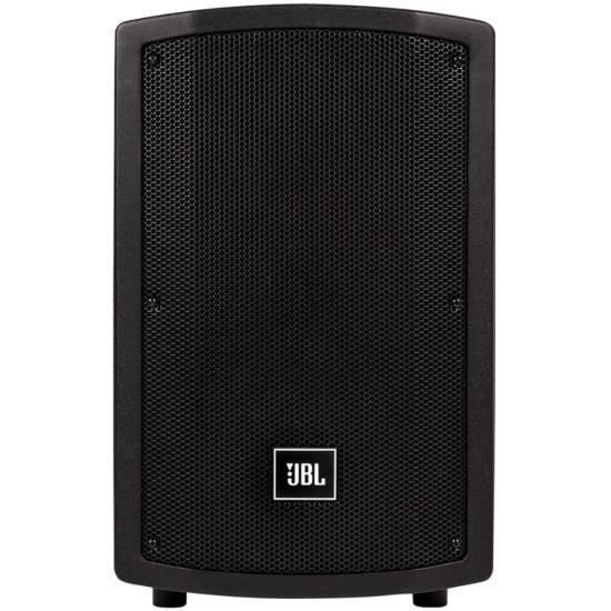 Caixa Acústica Ativa 200W JS 15BT Preta JBL (60107)
