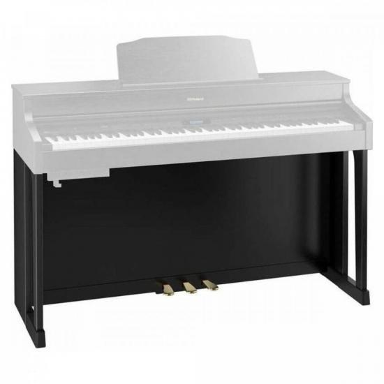 Estante Para Piano Digital KSC-80-CB Preto ROLAND