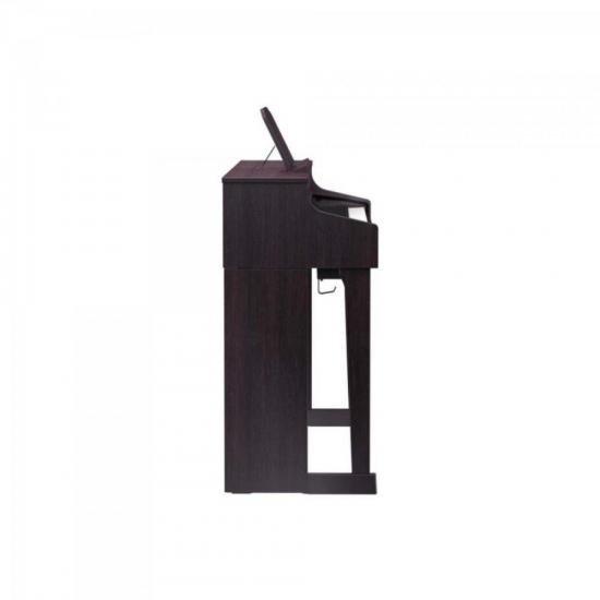 Estante Para Piano Digital KSC-80-CR Rosewood ROLAND