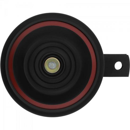 Buzina Paquerinha Eletromagnética 92mm VTO115 VETOR