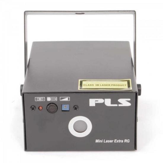 Mini Laser Extra RG MULT PLS (60678)