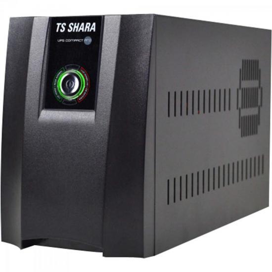 Nobreak 1400VA UPS COMPACT PRO Bivolt Preto TS SHARA