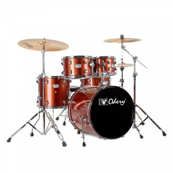 Bateria INROCK SERIES 200.IR Cooper Sparkle ODERY