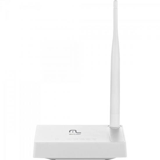 Roteador Wireless 150Mbps RE057 Branco MULTILASER