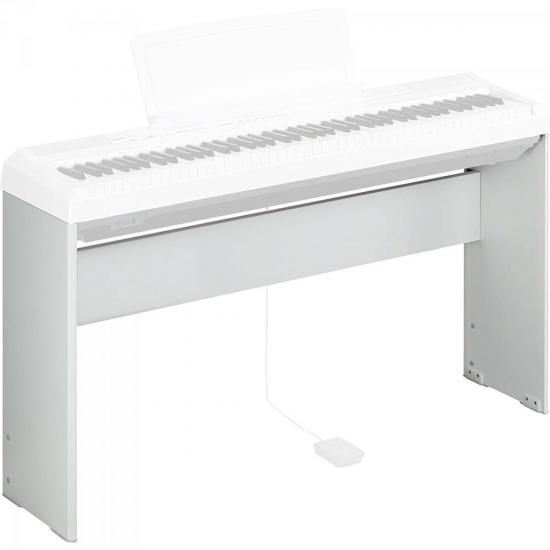 Estante Para Piano L85 Branca YAMAHA