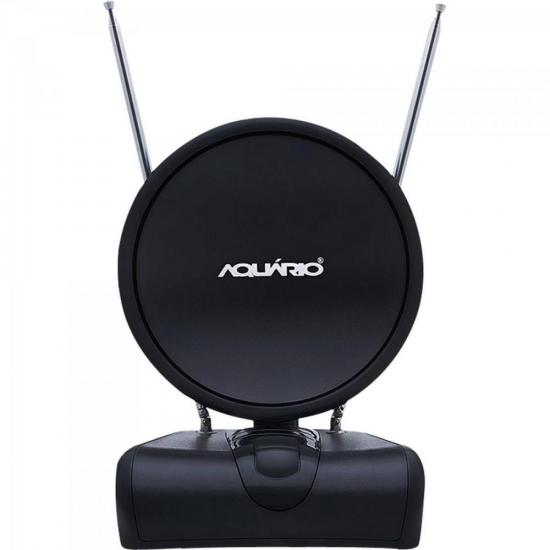 Antena Digital VHF/UHF/FM/HDTV TV-500 AQUÁRIO