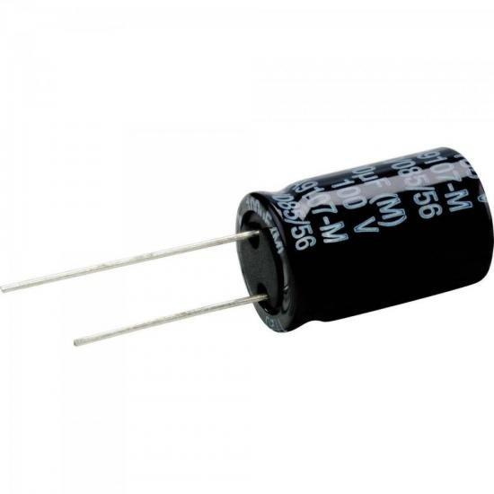Condensador Eletrolítico 47/50V RD 41821 EPCOS