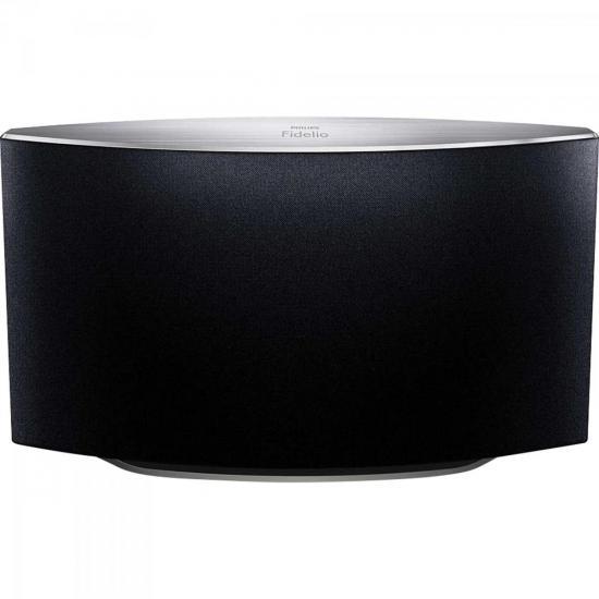 Caixa Multimídia Wireless 40W RMS AD7050W/10 Preta PHILIPS