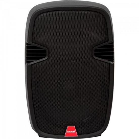 Caixa Acústica Ativa Amplificada 100w LXP-15A Preto LEXSEN