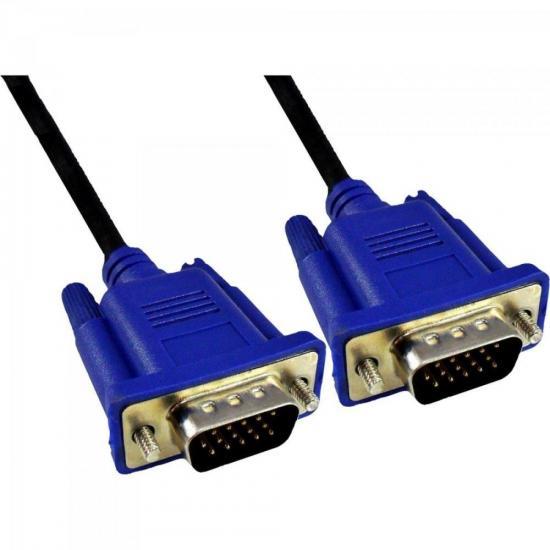 Cabo VGA Para Monitor CBX-MVGA150 HDBM15-HDBM15 15M EXBOM