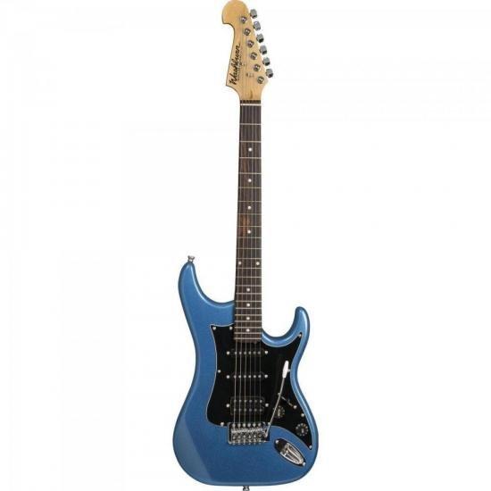 Guitarra SONAMASTER S2HMBL Azul WASHBURN