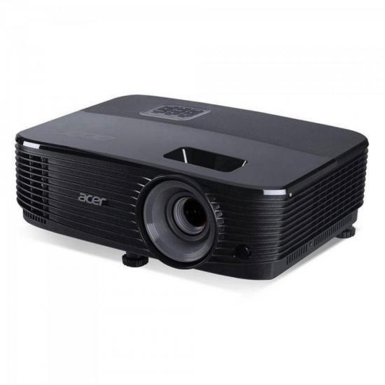 Projetor 3D 3600 Lumens Essential X1123H Preto ACER