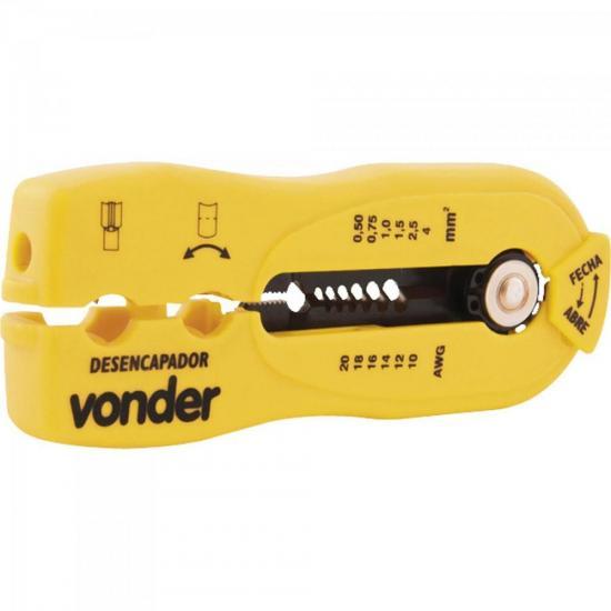 Desencapador de Fio Fixo VONDER (63791)