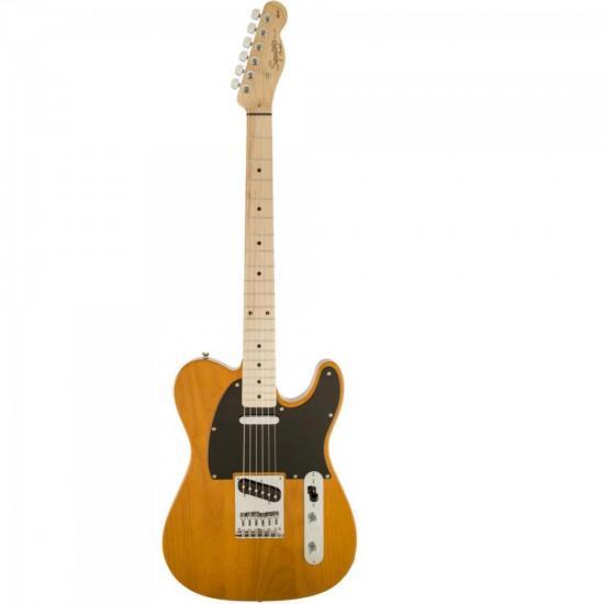 Guitarra SQUIER AFFINITY TELE 550 BB FENDER