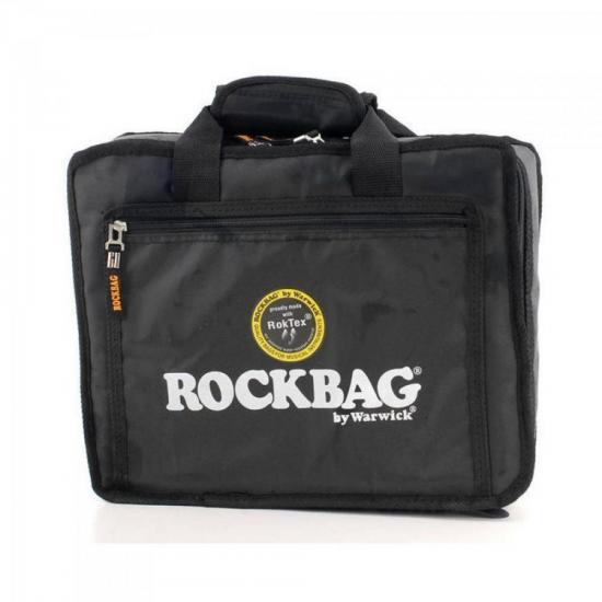 Bag p/ 4 Microfones RB23204