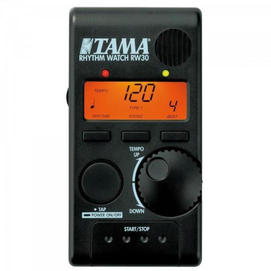 Metrônomo Mini RW30 TAMA (63857)