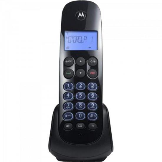 Telefone s/ Fio MOTO750 Preto MOTOROLA (64090)
