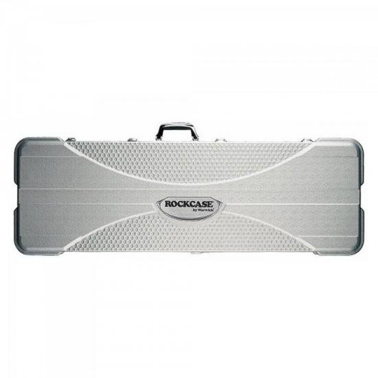 Case p/Guitarra ABS RCABS10506S4 Prata ROCKBAG