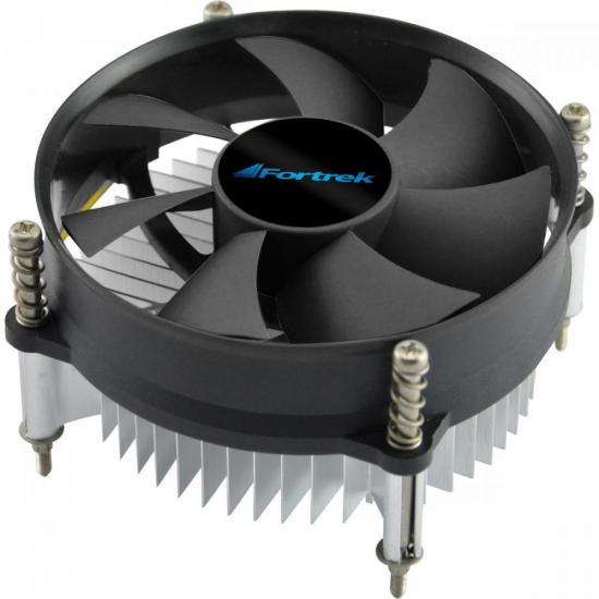 Cooler Para CPU 95x95x51mm CLR-101 FORTREK
